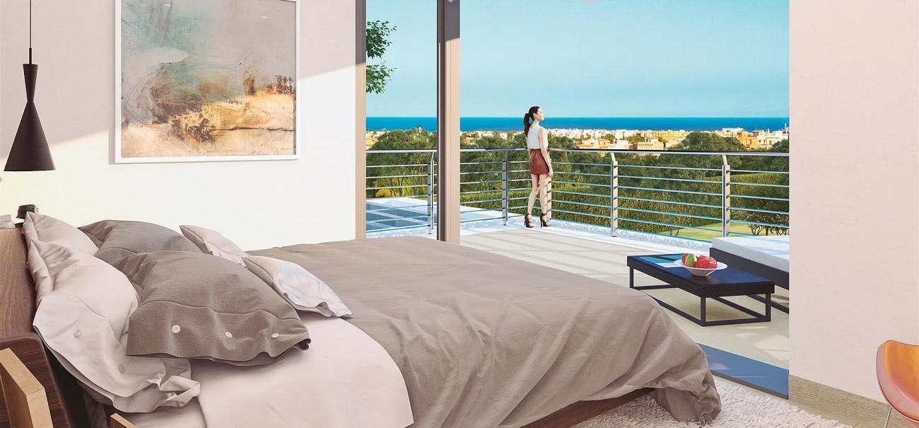 Modern style Villas close to Puerto Banus Marbella Estepona (6)