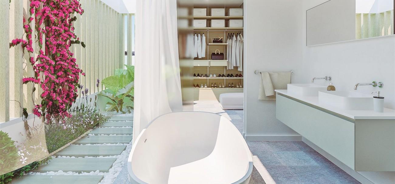 Modern style Villas close to Puerto Banus Marbella Estepona (7)
