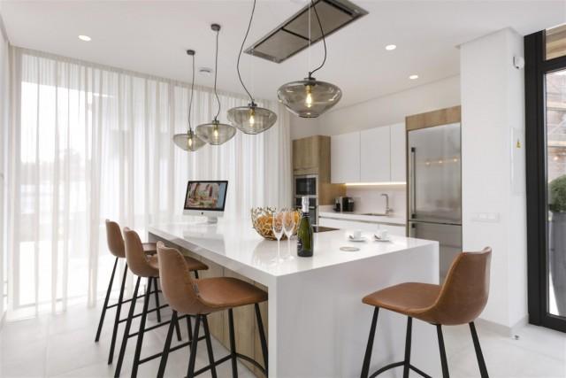 New Contemporary Villas Development Estepona Spain (2) (Large)