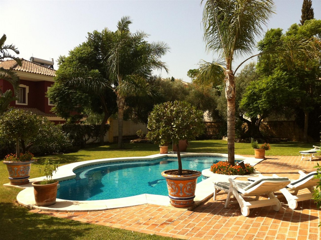 Villa for sale Estepona Malaga Spain (3) (Large)