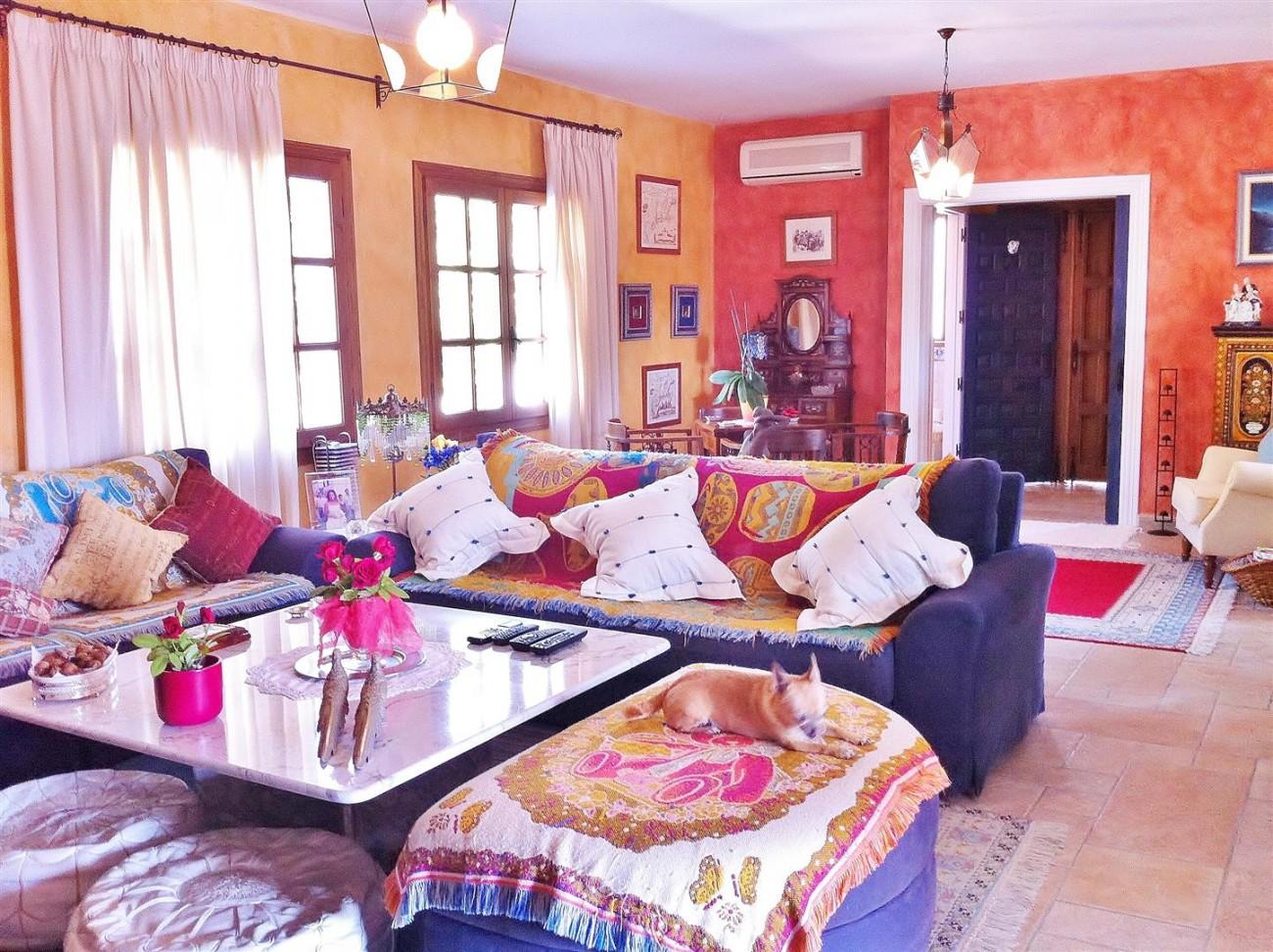 Rustic Villa for sale Estepona Spain (4) (Large)