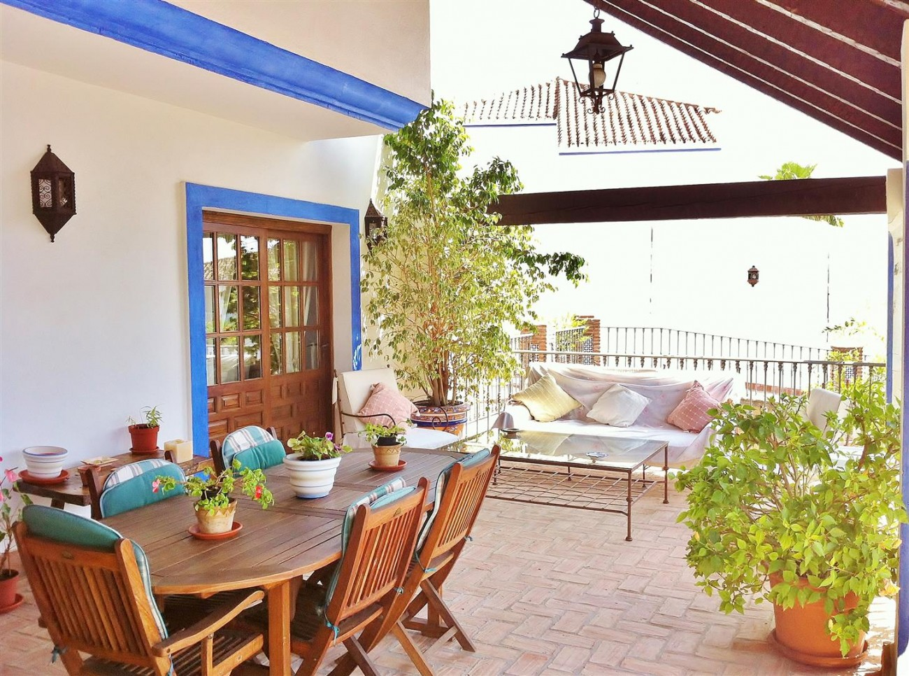 Rustic Villa for sale Estepona Spain (9) (Large)