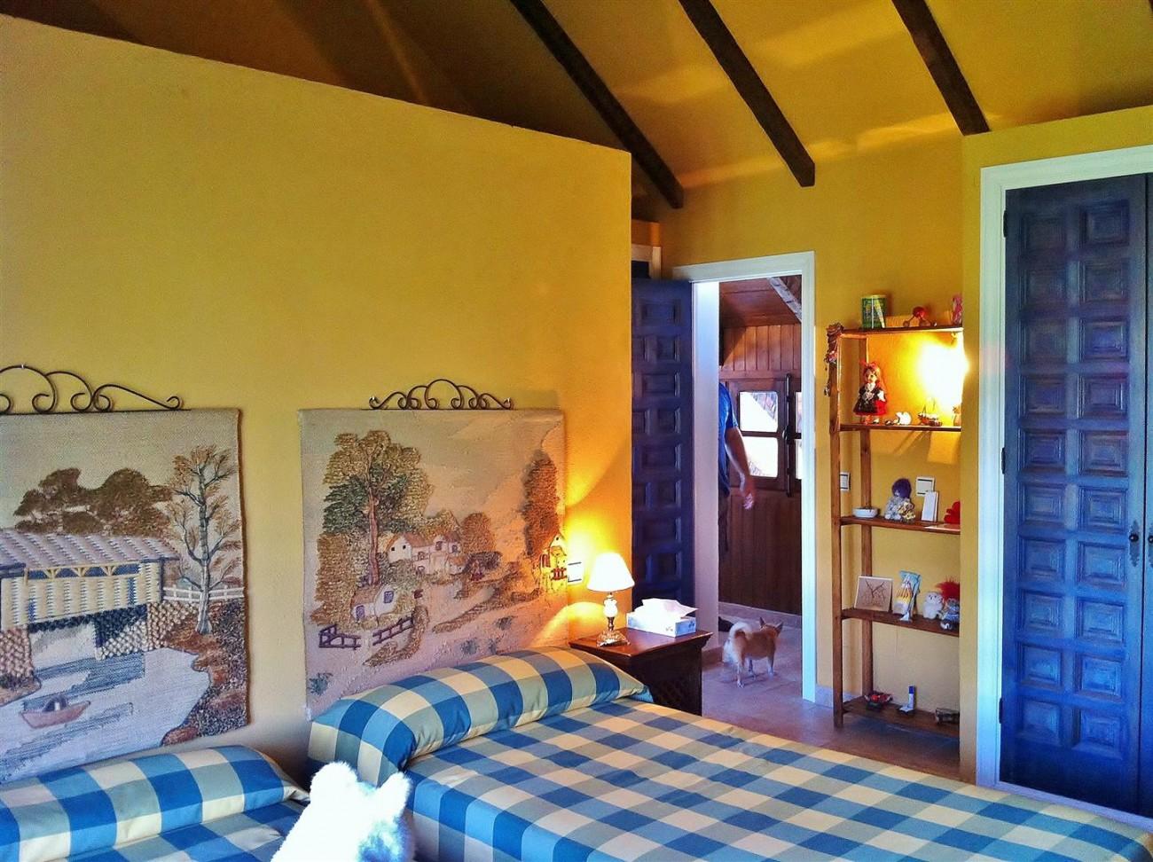 Rustic Villa for sale Estepona Spain (14) (Large)