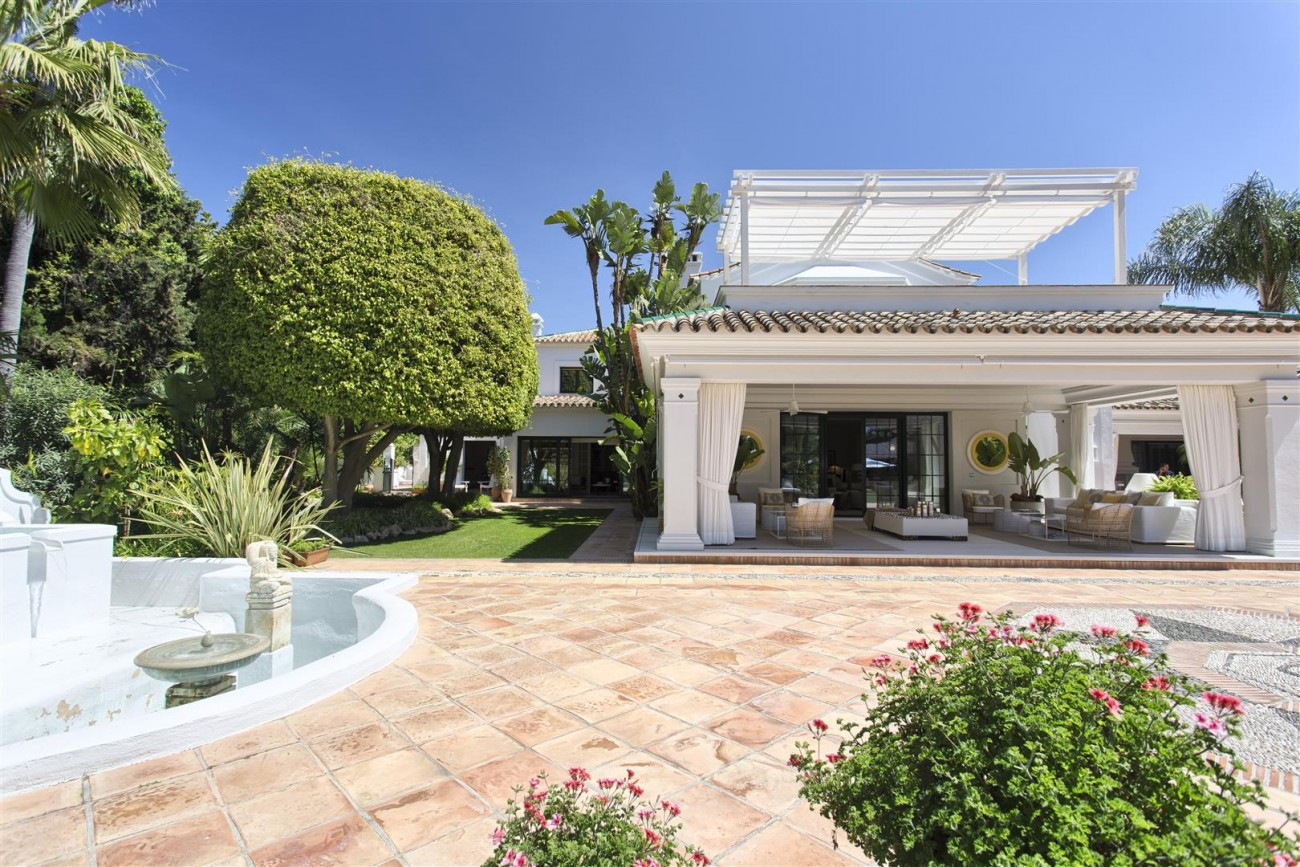 Luxury Villa for sale Marbella West Spain (41) (Large)