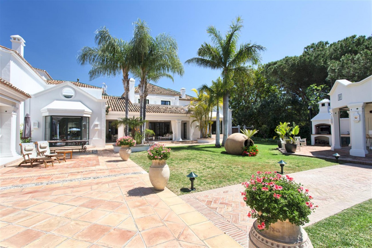 Luxury Villa for sale Marbella West Spain (62) (Large)