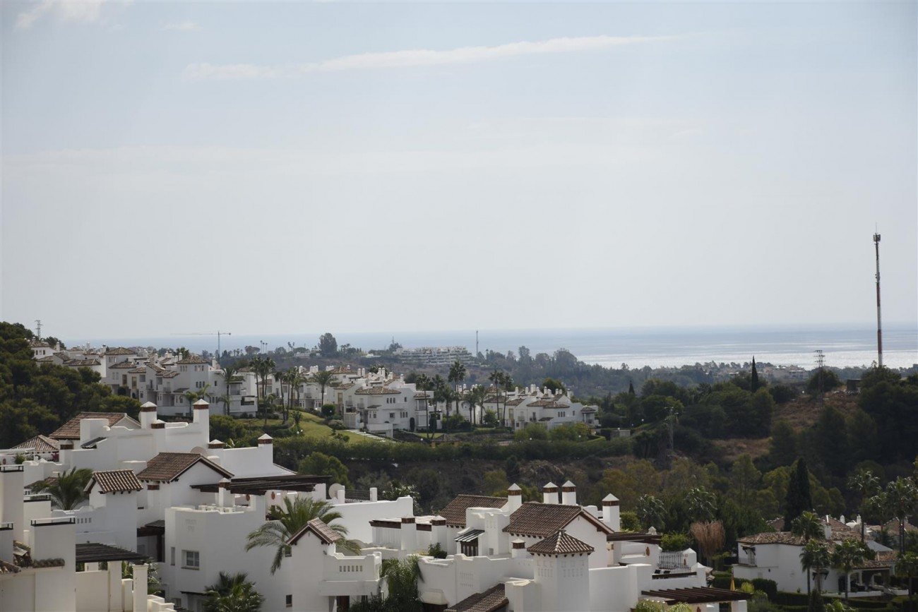 Penthouse Duplex for sale Nueva Andalucia Marbella (23) (Large)
