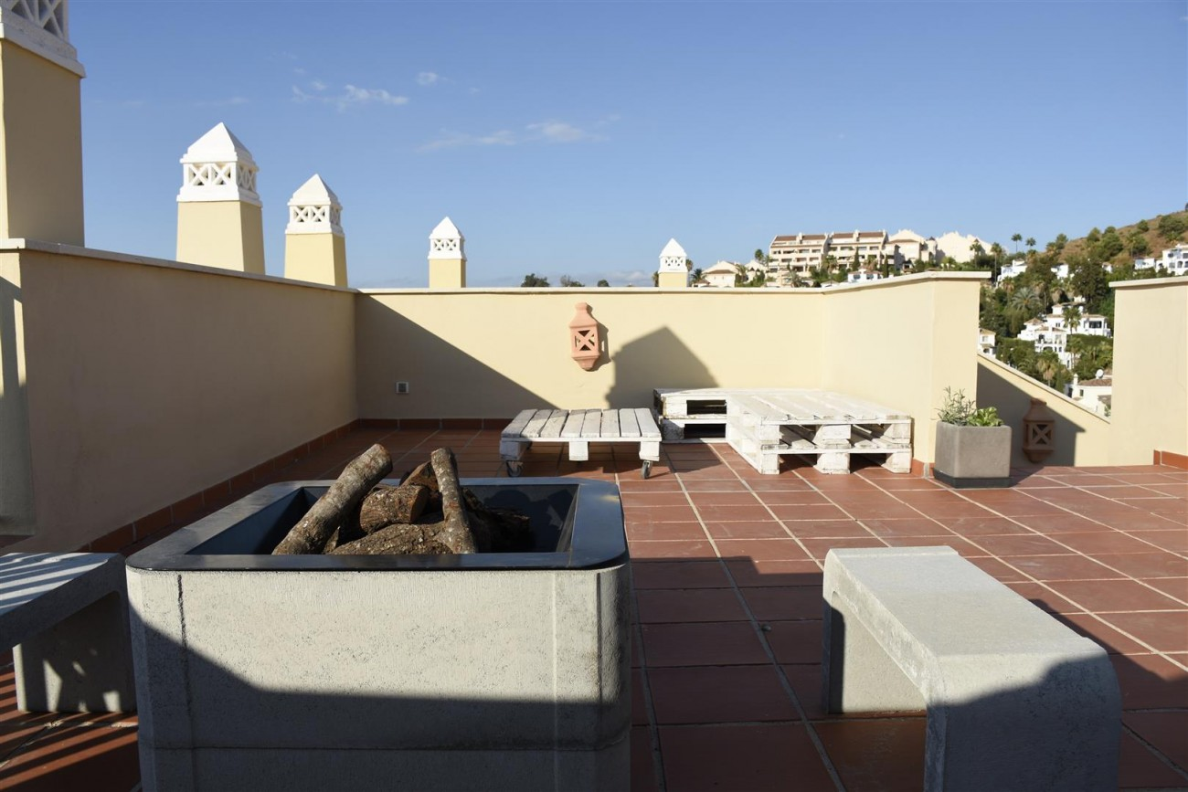 Penthouse Duplex for sale Nueva Andalucia Marbella (26) (Large)