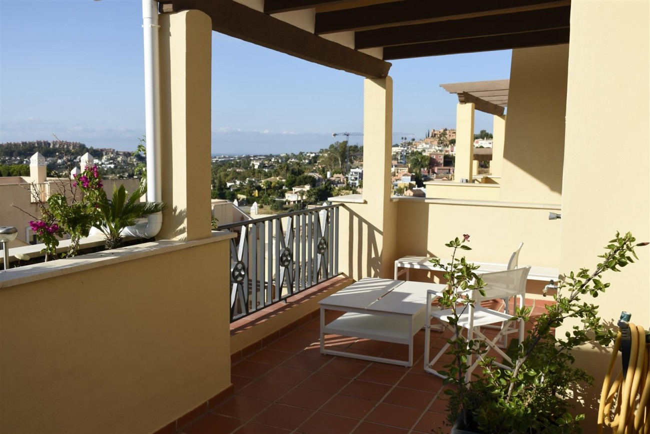 Penthouse Duplex for sale Nueva Andalucia Marbella (27) (Large)