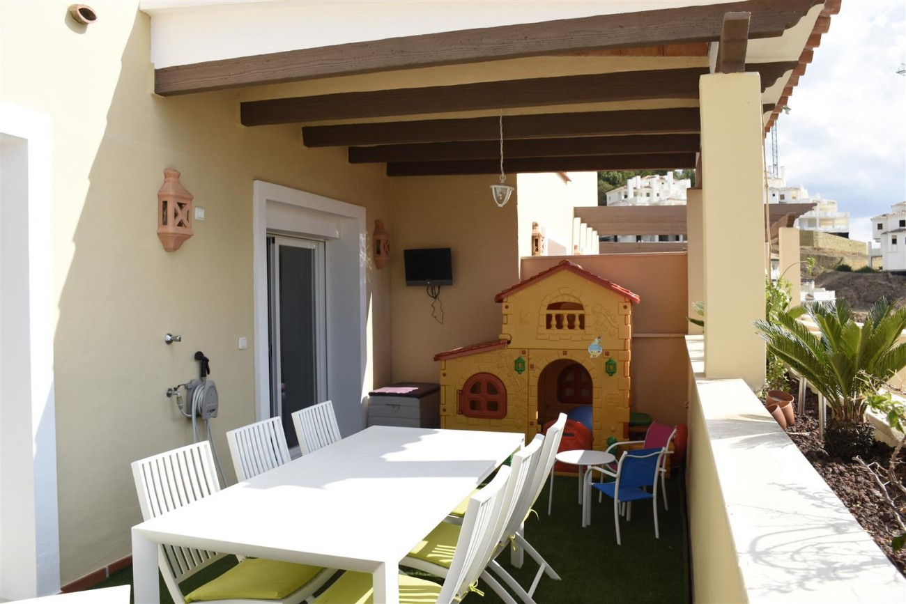Penthouse Duplex for sale Nueva Andalucia Marbella (29) (Large)