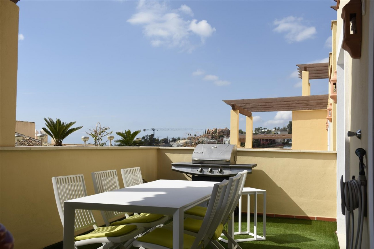 Penthouse Duplex for sale Nueva Andalucia Marbella (30) (Large)