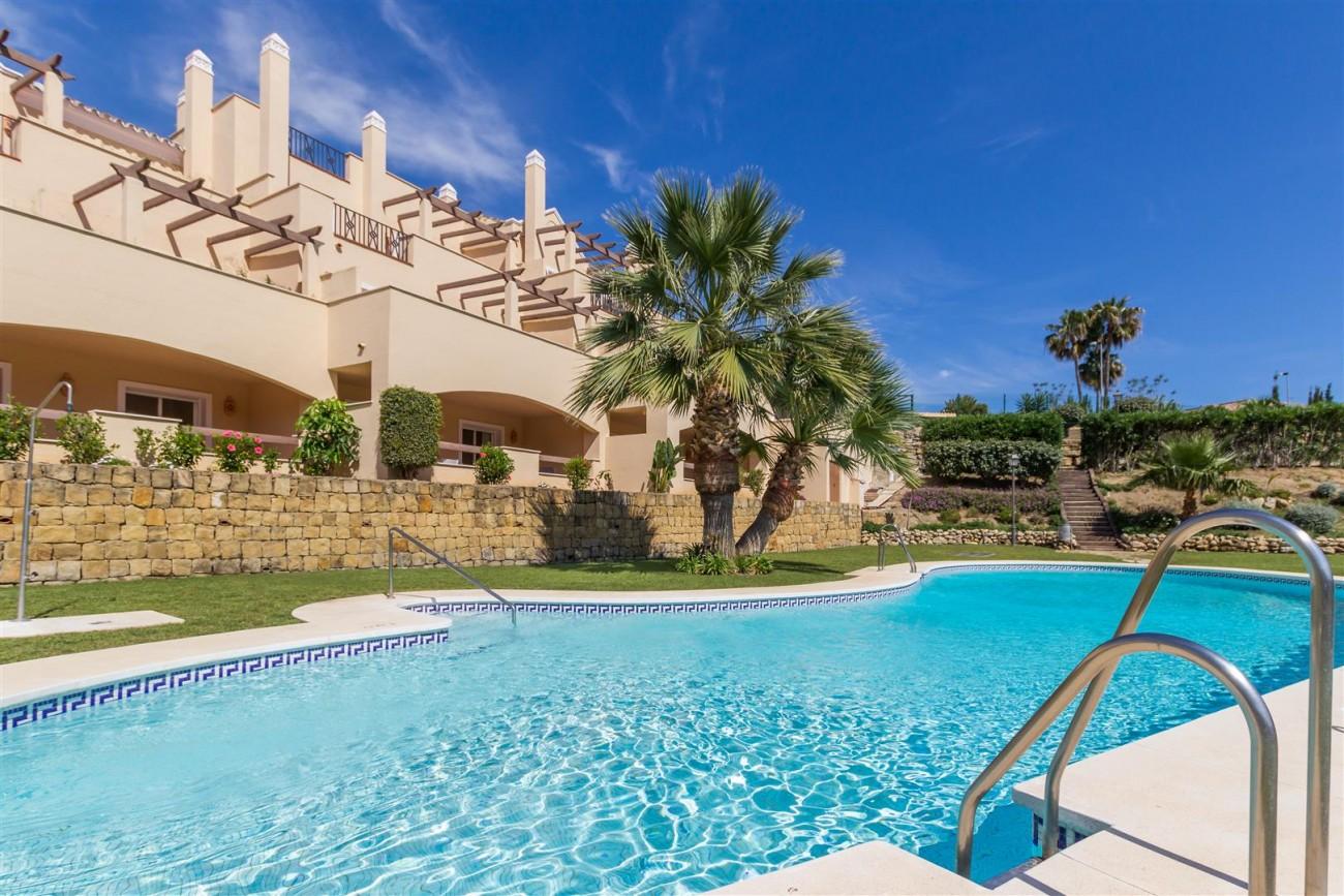 Penthouse Duplex for sale Nueva Andalucia Marbella (32)