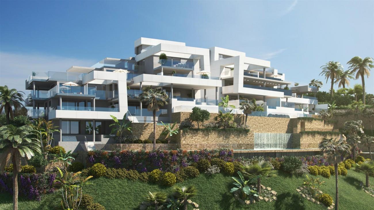 Modern Luxury Development Nueva Andalucia Marbella Spain (1) (Large)