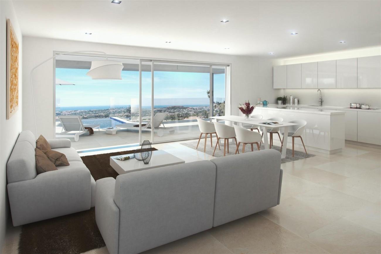 Modern Luxury Development Nueva Andalucia Marbella Spain (2) (Large)