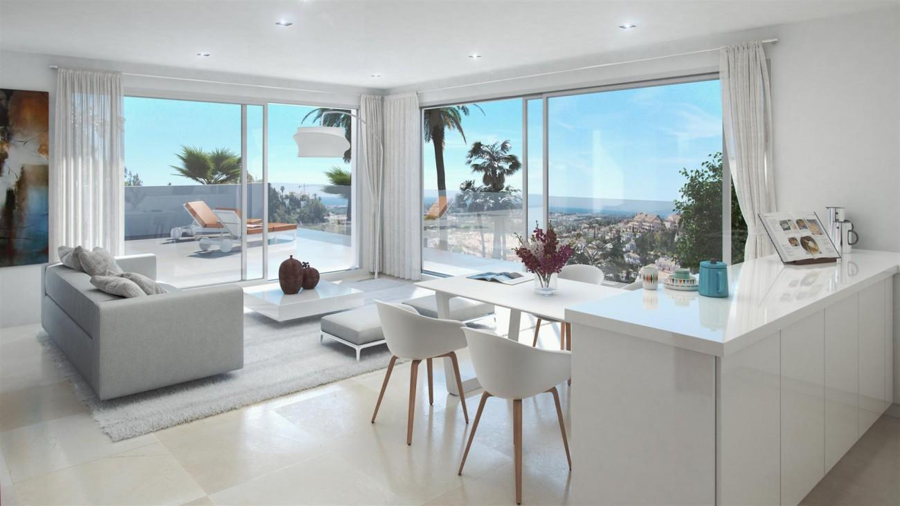 Modern Luxury Development Nueva Andalucia Marbella Spain (3) (Large)