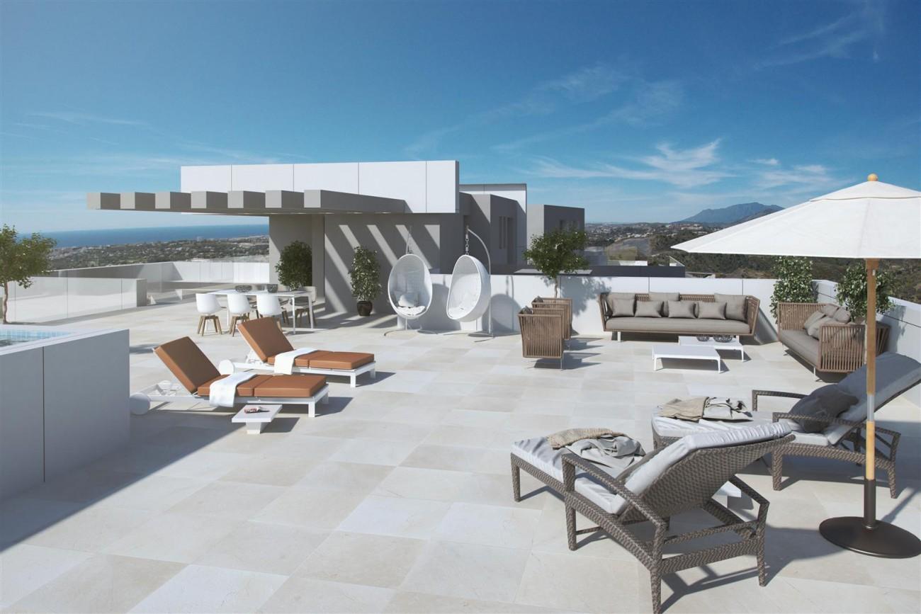 Modern Luxury Development Nueva Andalucia Marbella Spain (4) (Large)