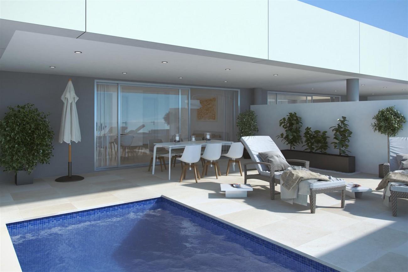 Modern Luxury Development Nueva Andalucia Marbella Spain (5) (Large)