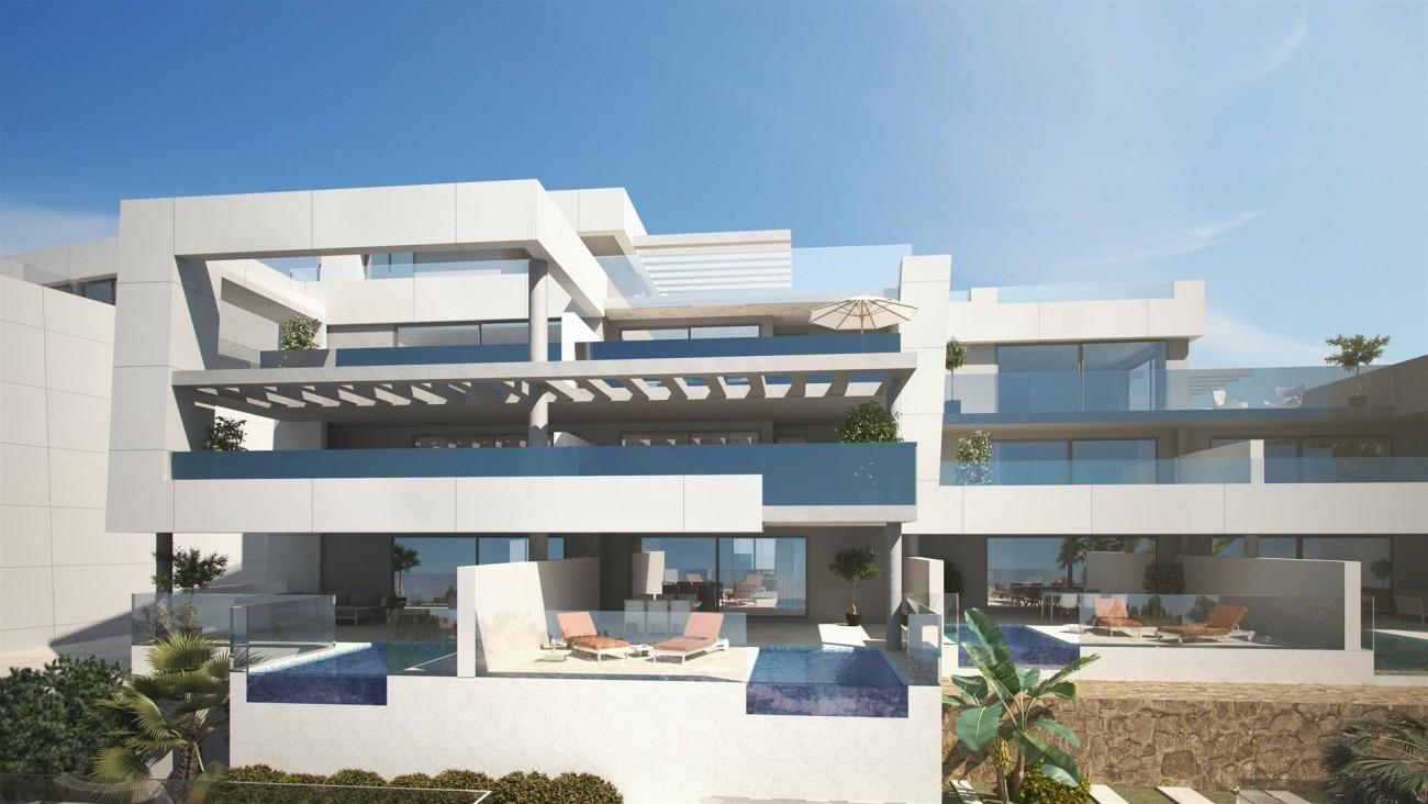 Modern Luxury Development Nueva Andalucia Marbella Spain (6) (Large)