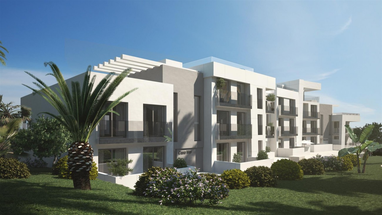 Modern Luxury Development Nueva Andalucia Marbella Spain (7) (Large)