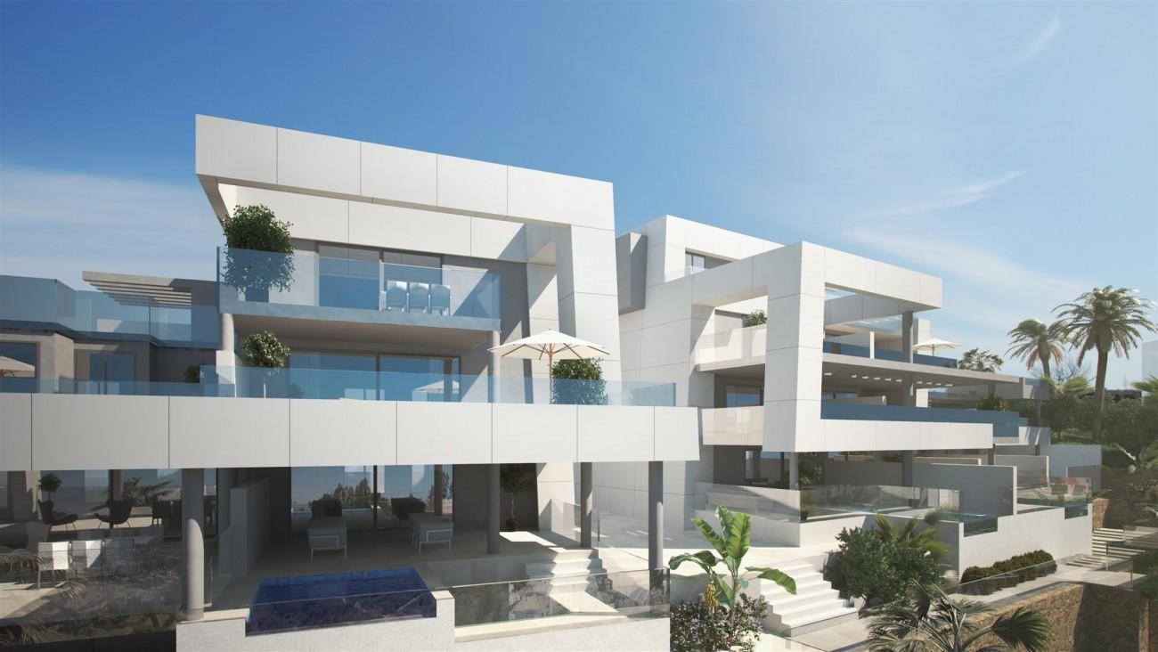 Modern Luxury Development Nueva Andalucia Marbella Spain (10) (Large)