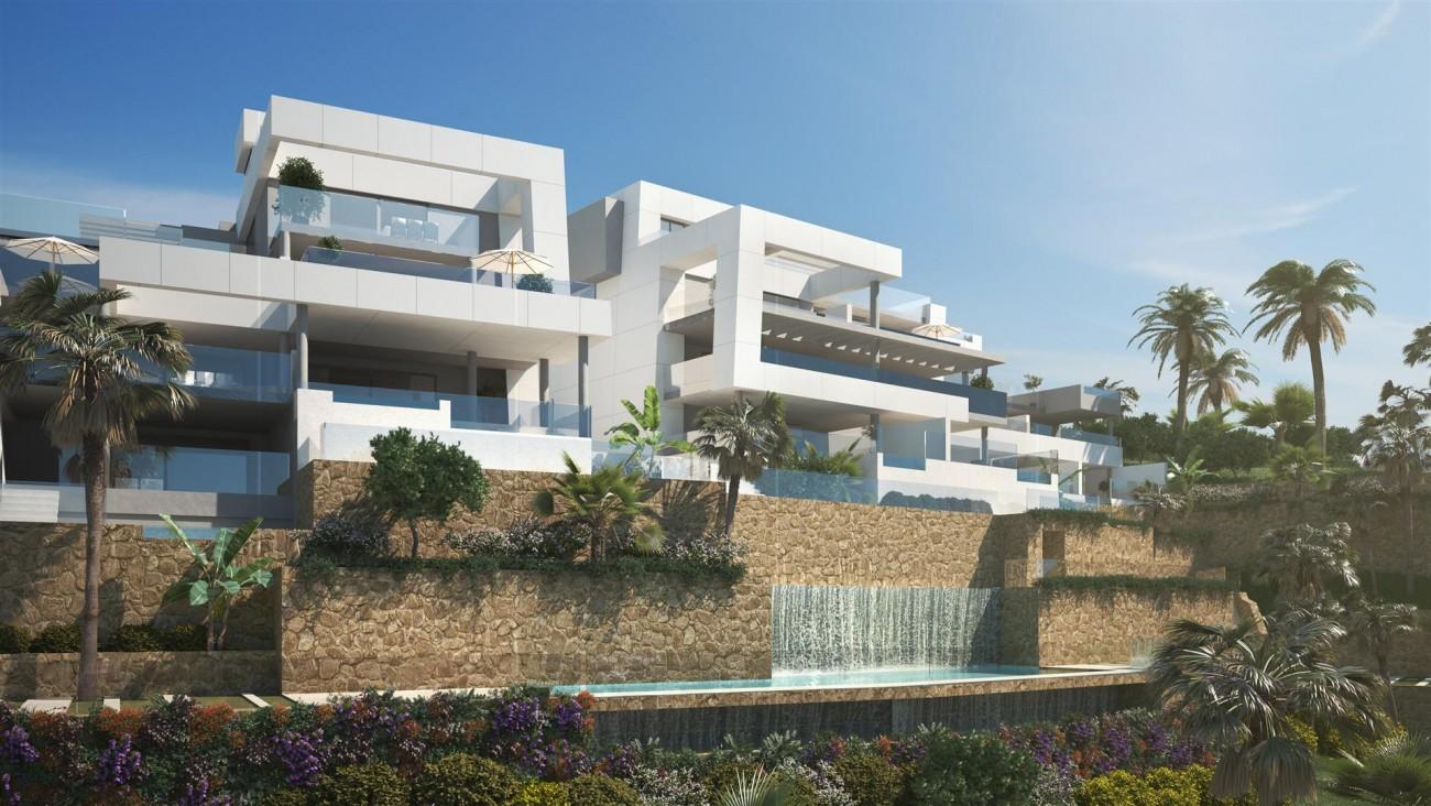 Modern Luxury Development Nueva Andalucia Marbella Spain (11) (Large)