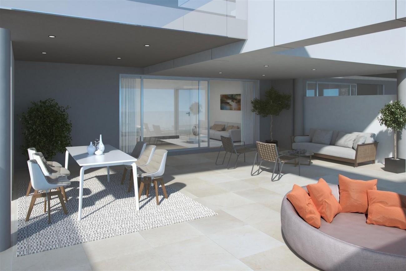 Modern Luxury Development Nueva Andalucia Marbella Spain (12) (Large)
