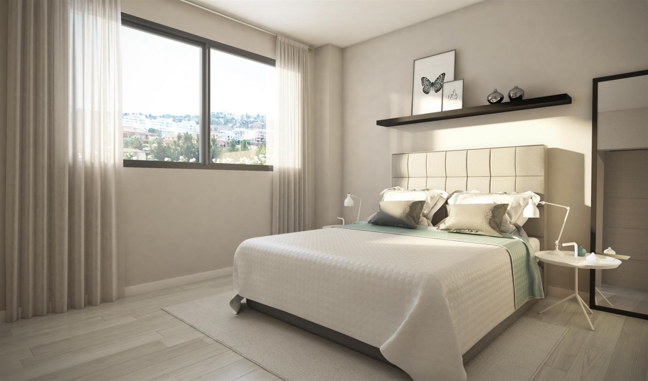 New Development for sale in Mijas Costa Spain (3) (Large)