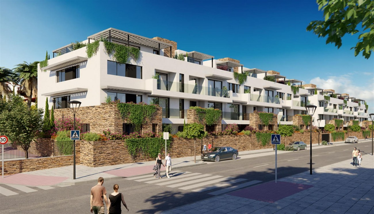 New Development for sale in Mijas Costa Spain (6) (Large)