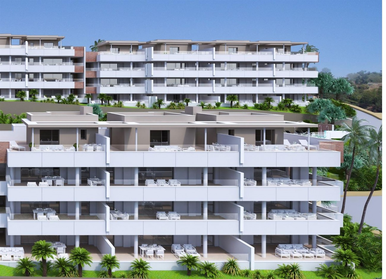 New Development Apartments Benahavis Spain (1) (Large)