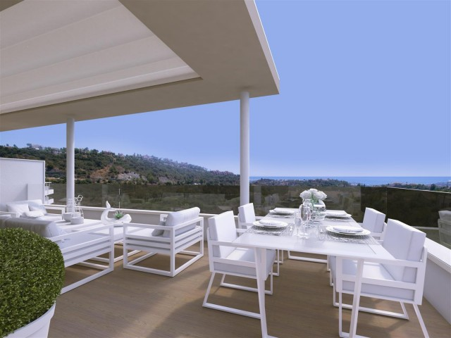 Apartment for Sale - 375.000€ - Benahavís, Costa del Sol - Ref: 5712