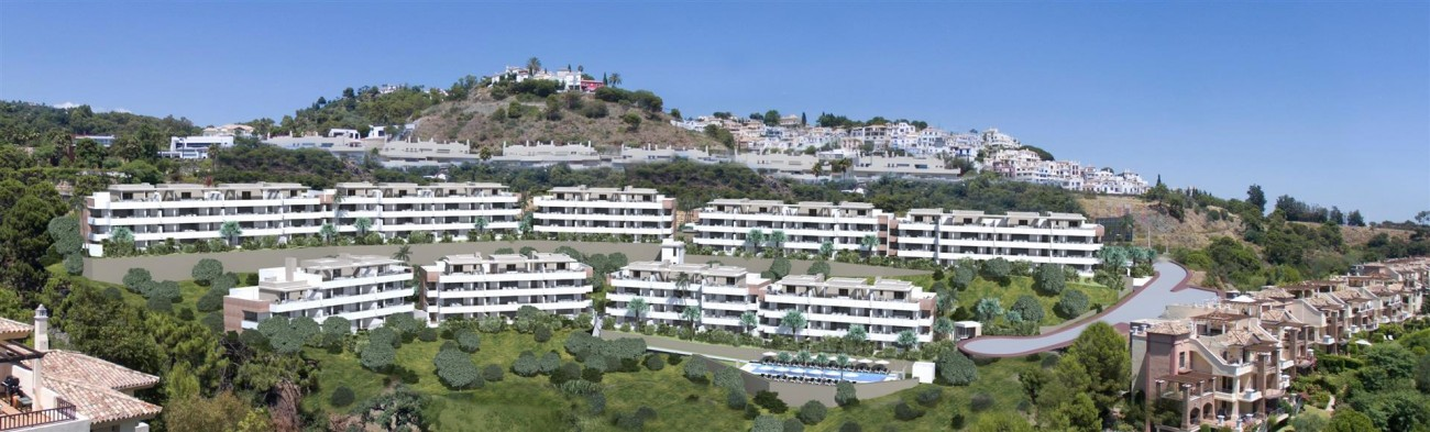New Development Apartments Benahavis Spain (4) (Large)