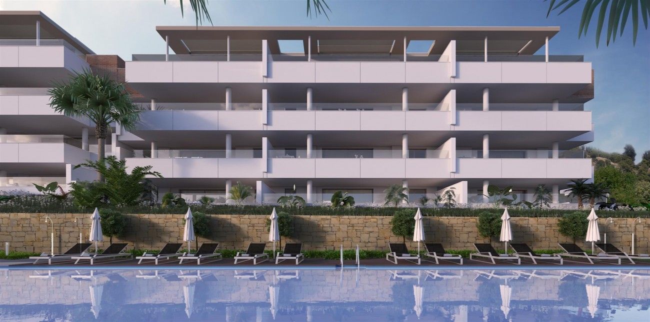 New Development Apartments For Sale Benahavis Spain (5) (Large)