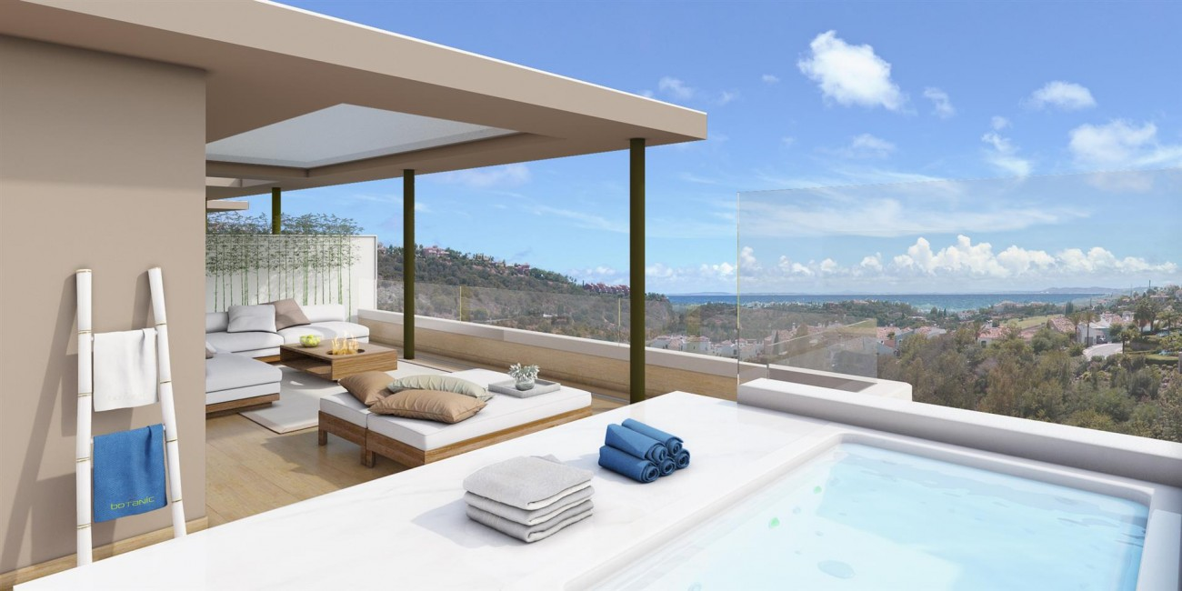 New Development Apartments for sale Marbella Spain (4) (Large)