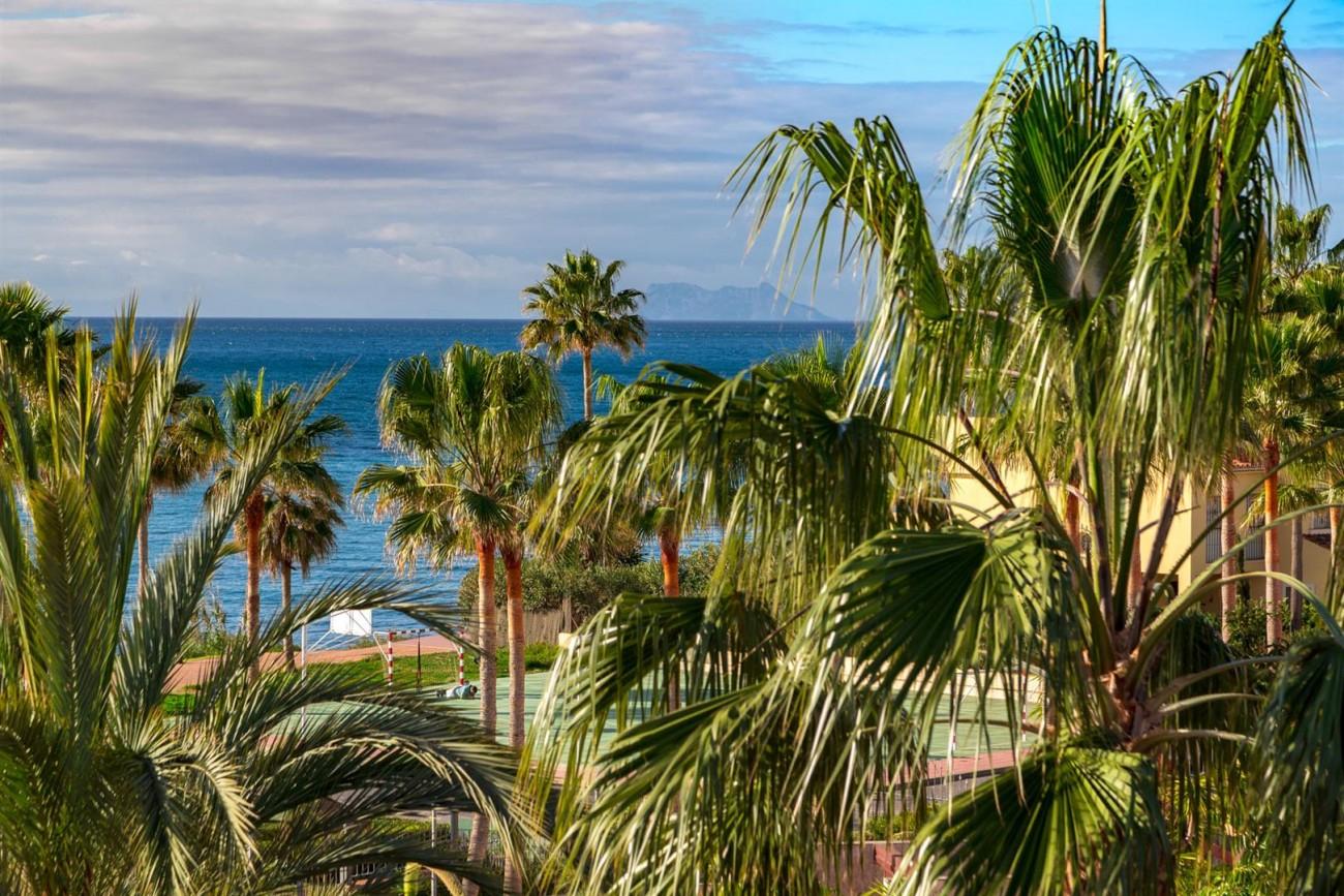 Beachfront Penthouse for sale Estepona Spain (3) (Large)