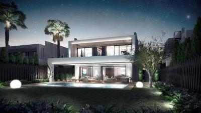 744783 - New Development For sale in Golden Mile, Marbella, Málaga, Spain