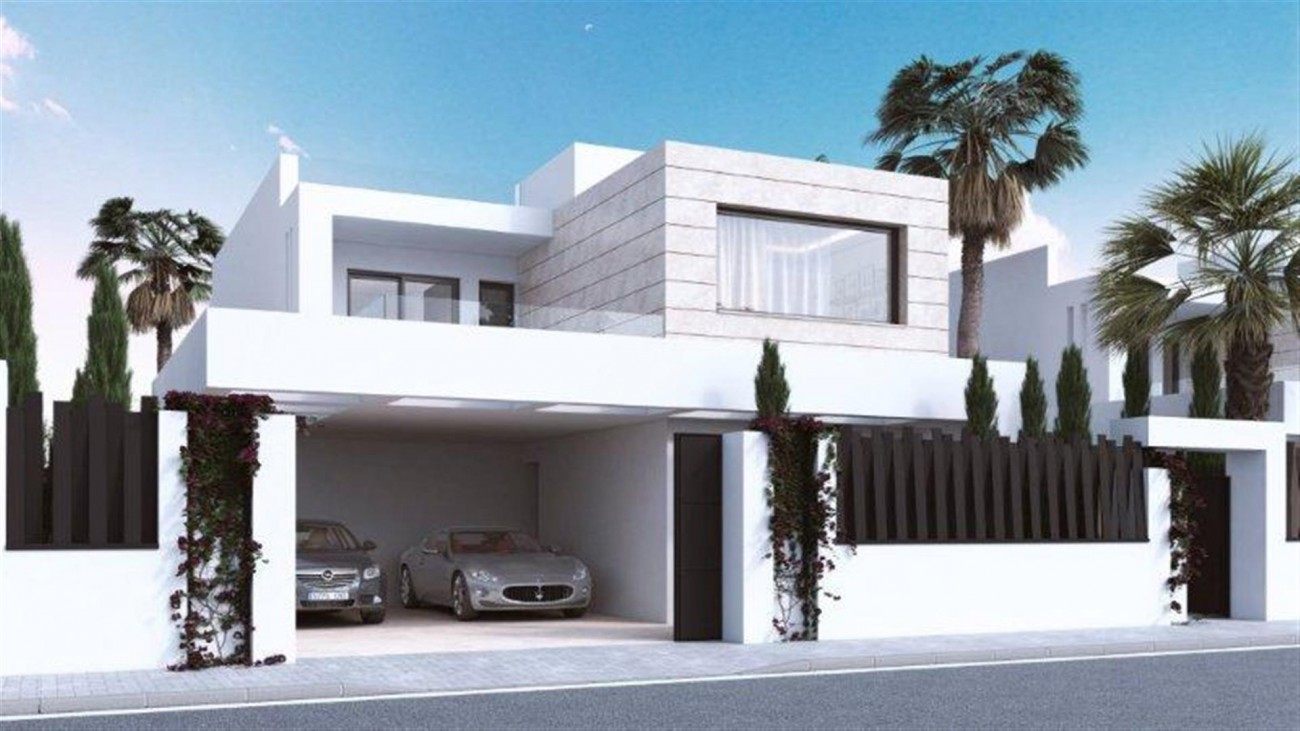 Modern Villas for sale Marbella Golden Mile Spain (2) (Large)