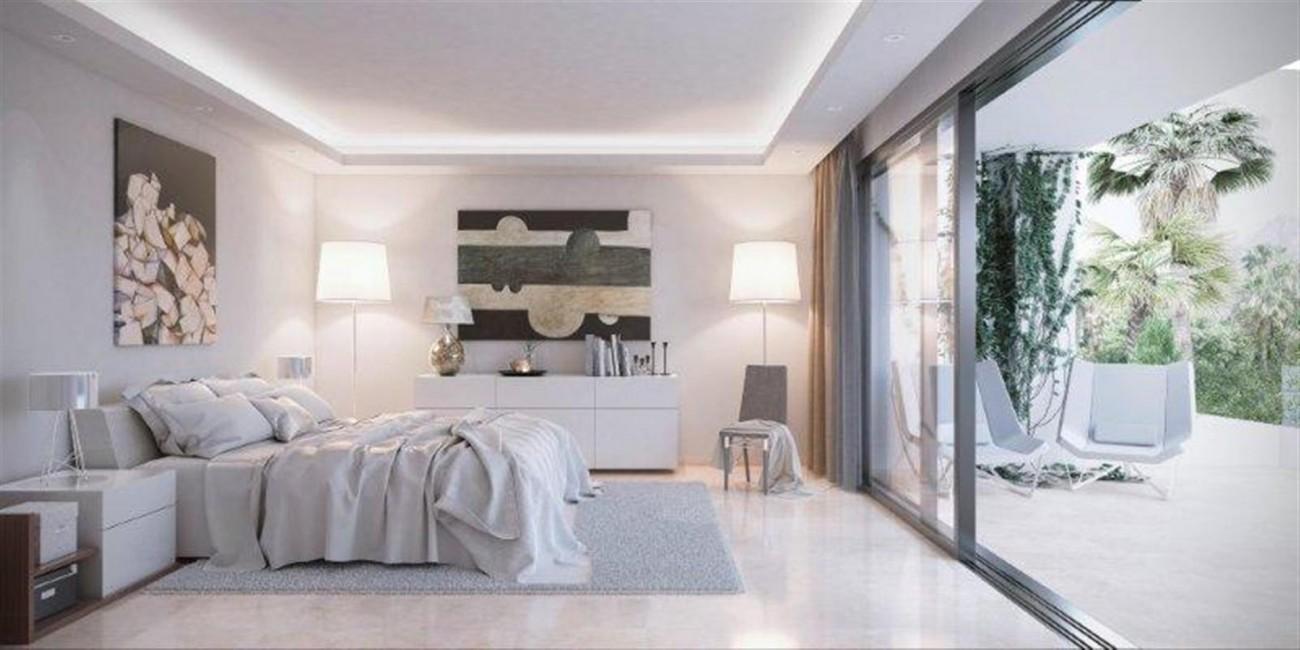 Modern Villas for sale Marbella Golden Mile Spain (5) (Large)