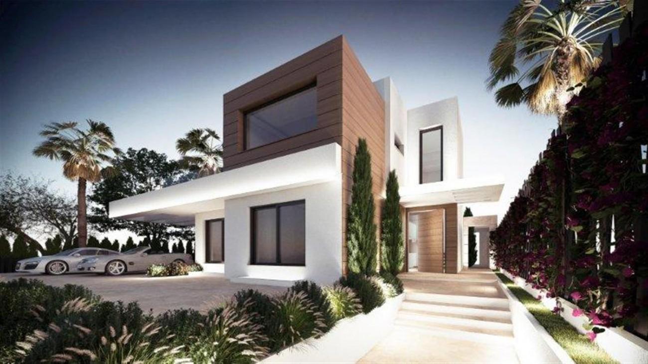 Modern Villas for sale Marbella Golden Mile Spain (8) (Large)