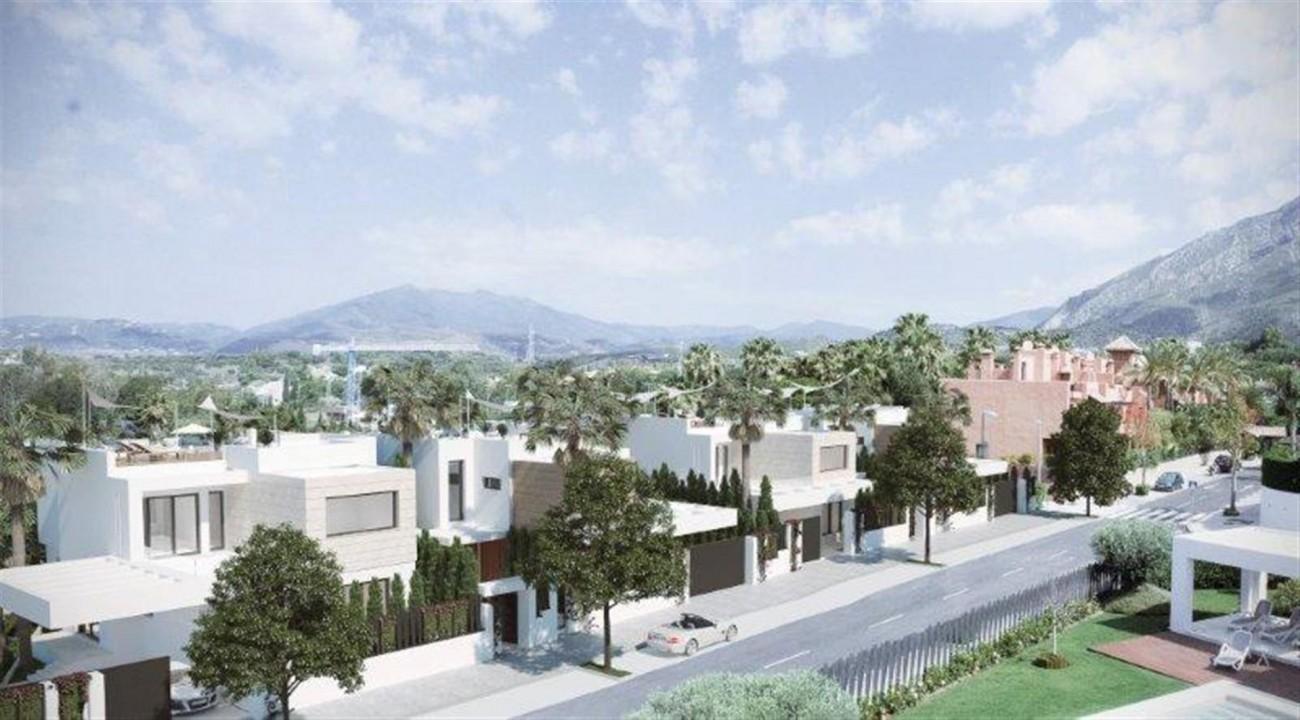 Modern Villas for sale Marbella Golden Mile Spain (10) (Large)