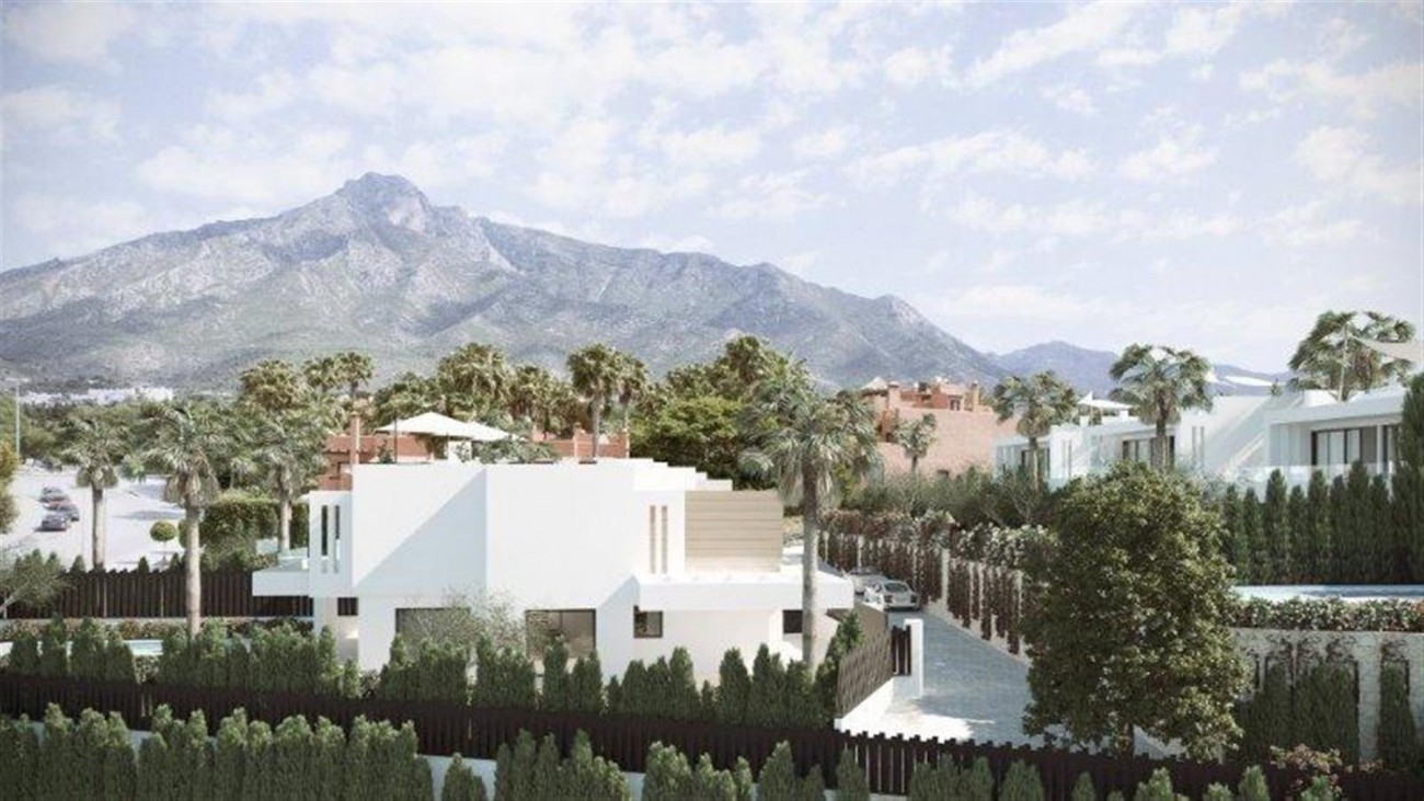 Modern Villas for sale Marbella Golden Mile Spain (11) (Large)