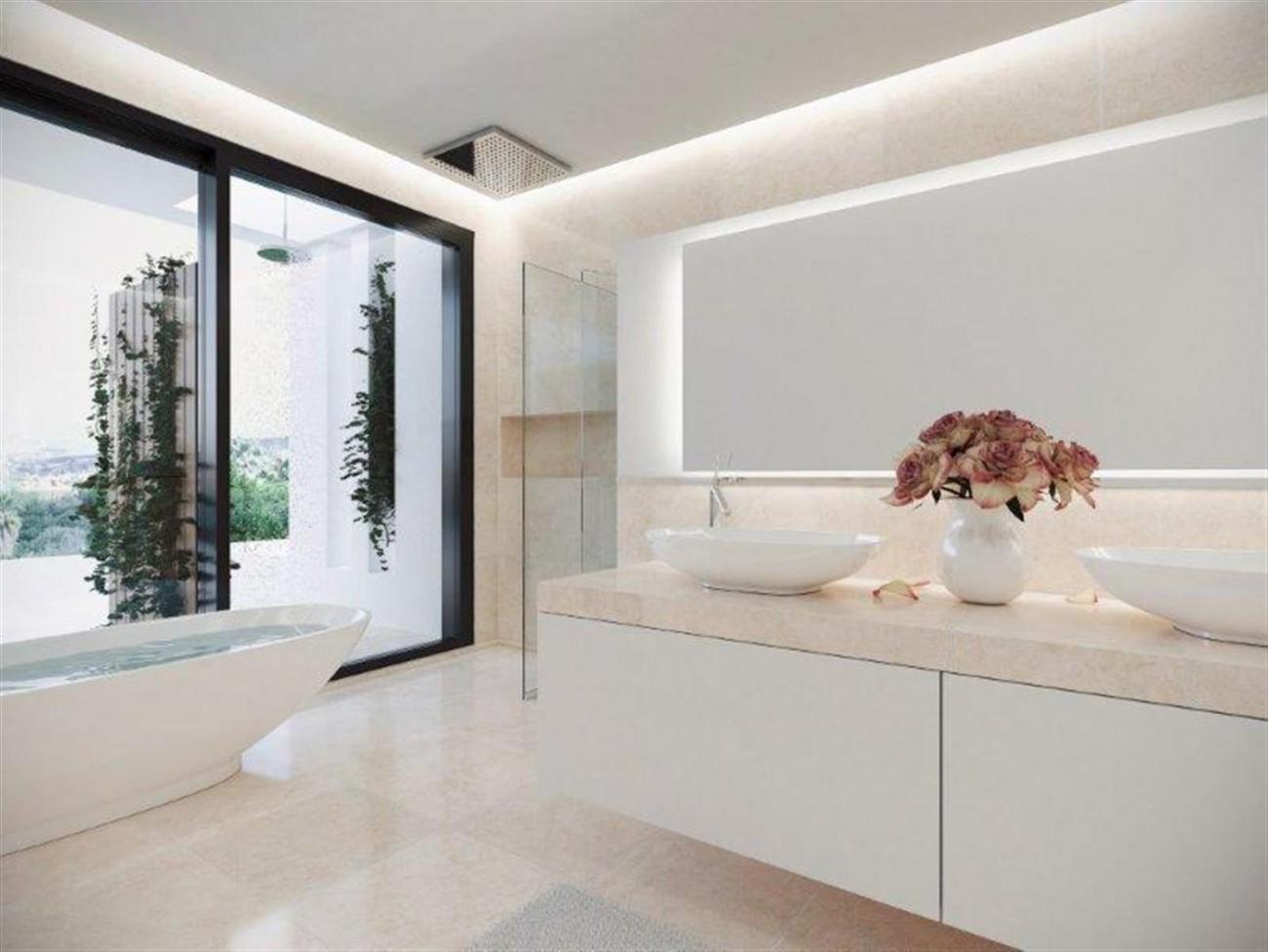 Modern Villas for sale Marbella Golden Mile Spain (12) (Large)