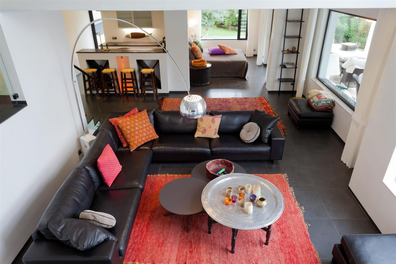 Luxury Villa for Sale Nueva Andalucia Marbella (36) (Large)