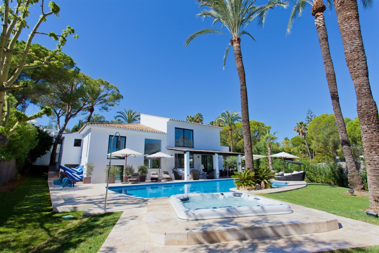 Luxury Villa for Sale Nueva Andalucia Marbella (59) (Large)