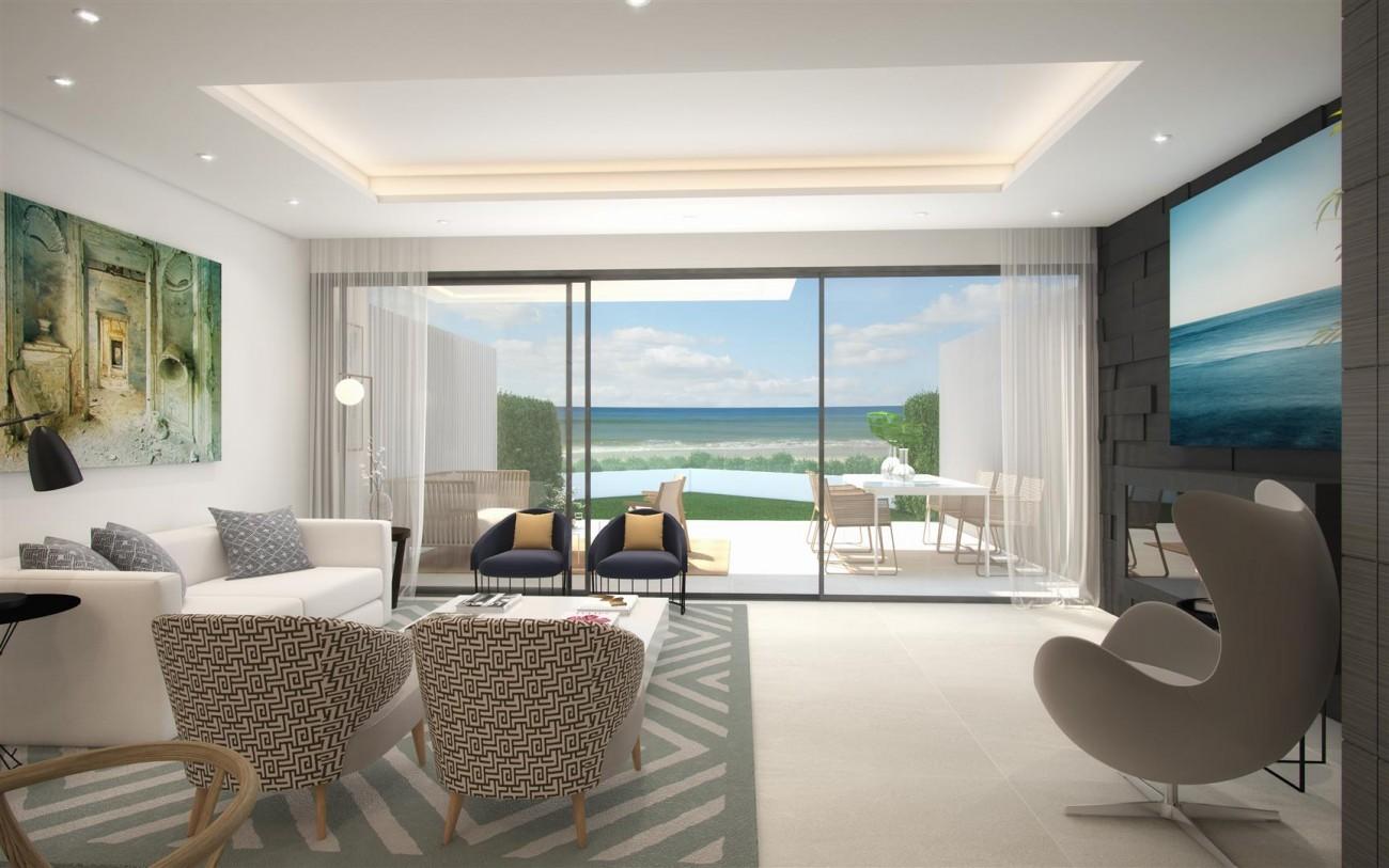 Frontline Beach New Development for sale Estepona Spain (13) (Large)