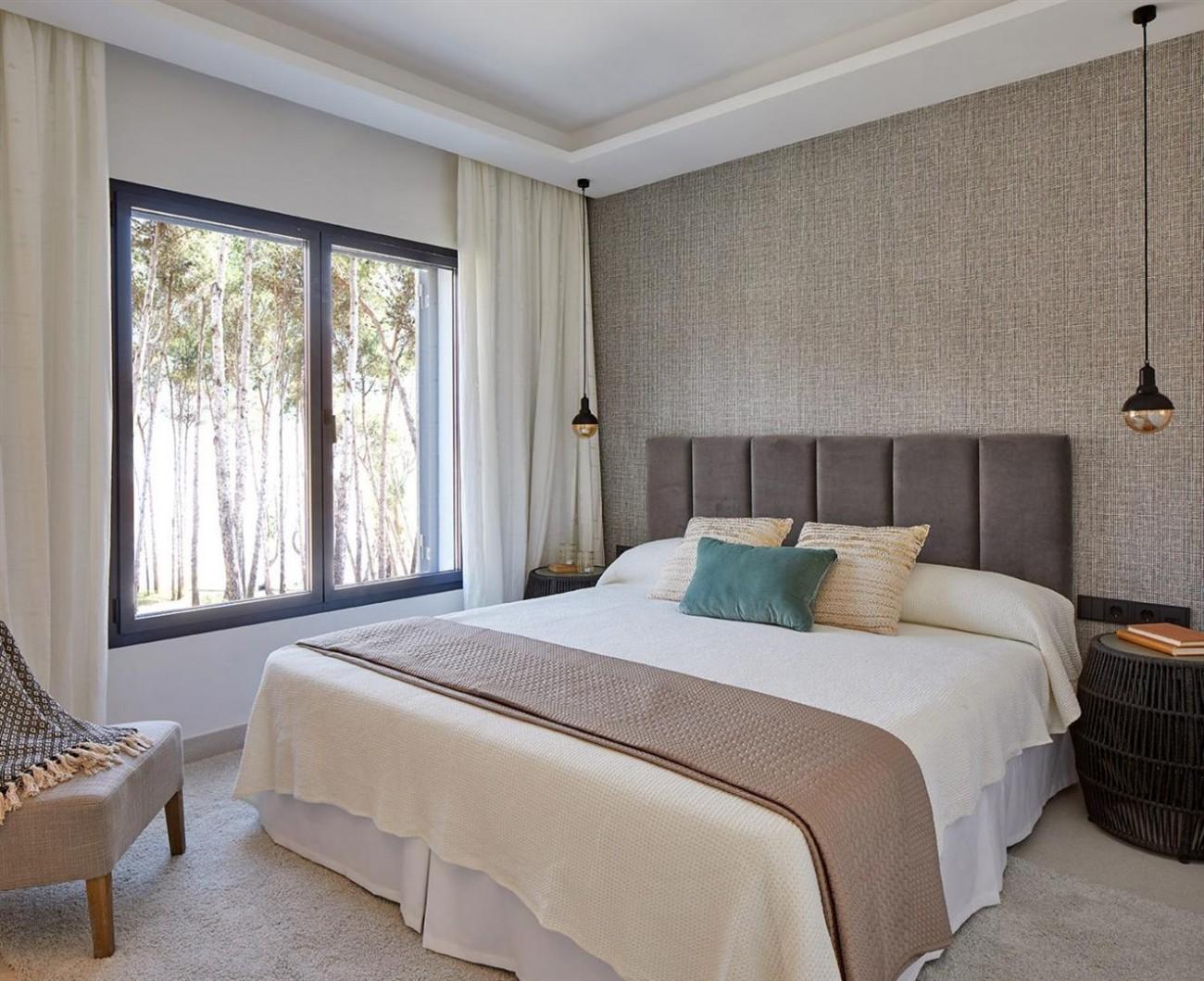 Frontline beach Luxury Townhouse Estepona Spain (9) (Large)