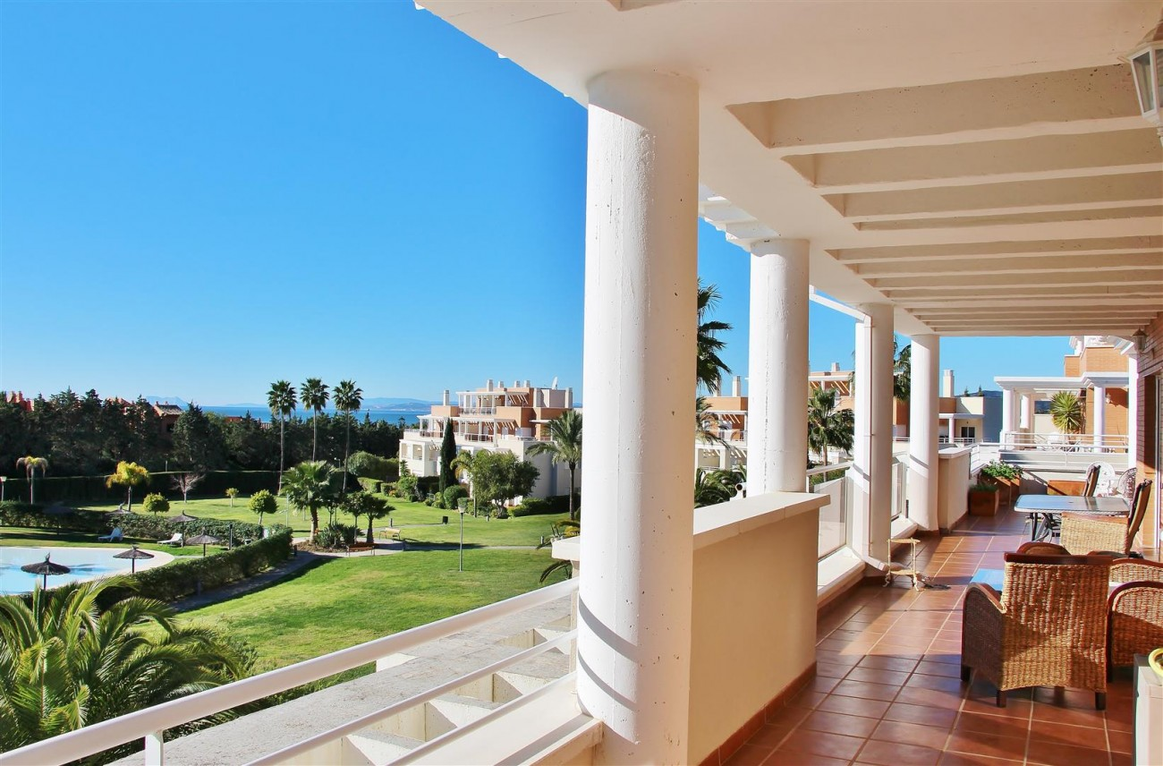 Penthouse Duplex for sale Estepona Marbella Spain (6) (Large)