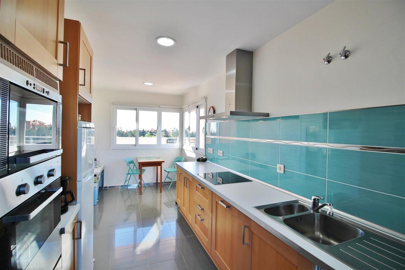Penthouse Duplex for sale Estepona Marbella Spain (19) (Large)