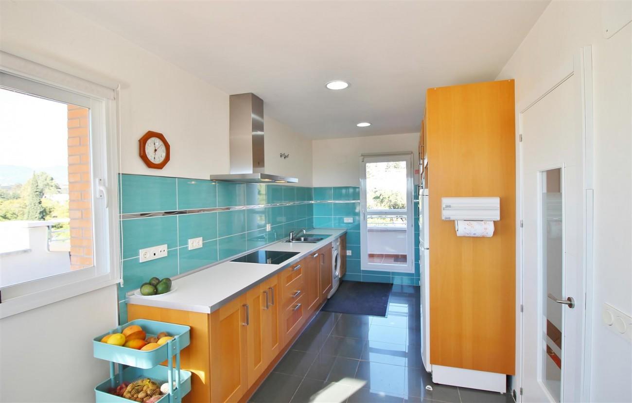 Penthouse Duplex for sale Estepona Marbella Spain (23) (Large)