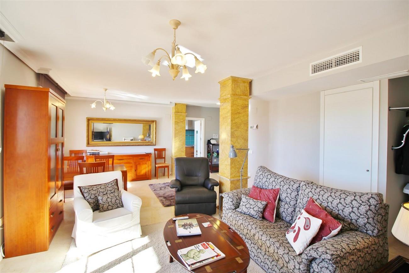 Penthouse Duplex for sale Estepona Marbella Spain (27) (Large)