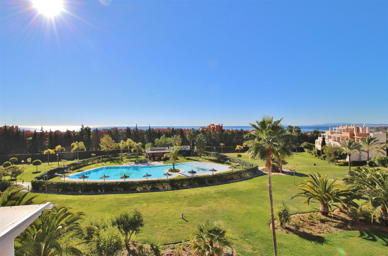 Penthouse Duplex for sale Estepona Marbella Spain (51) (Large)