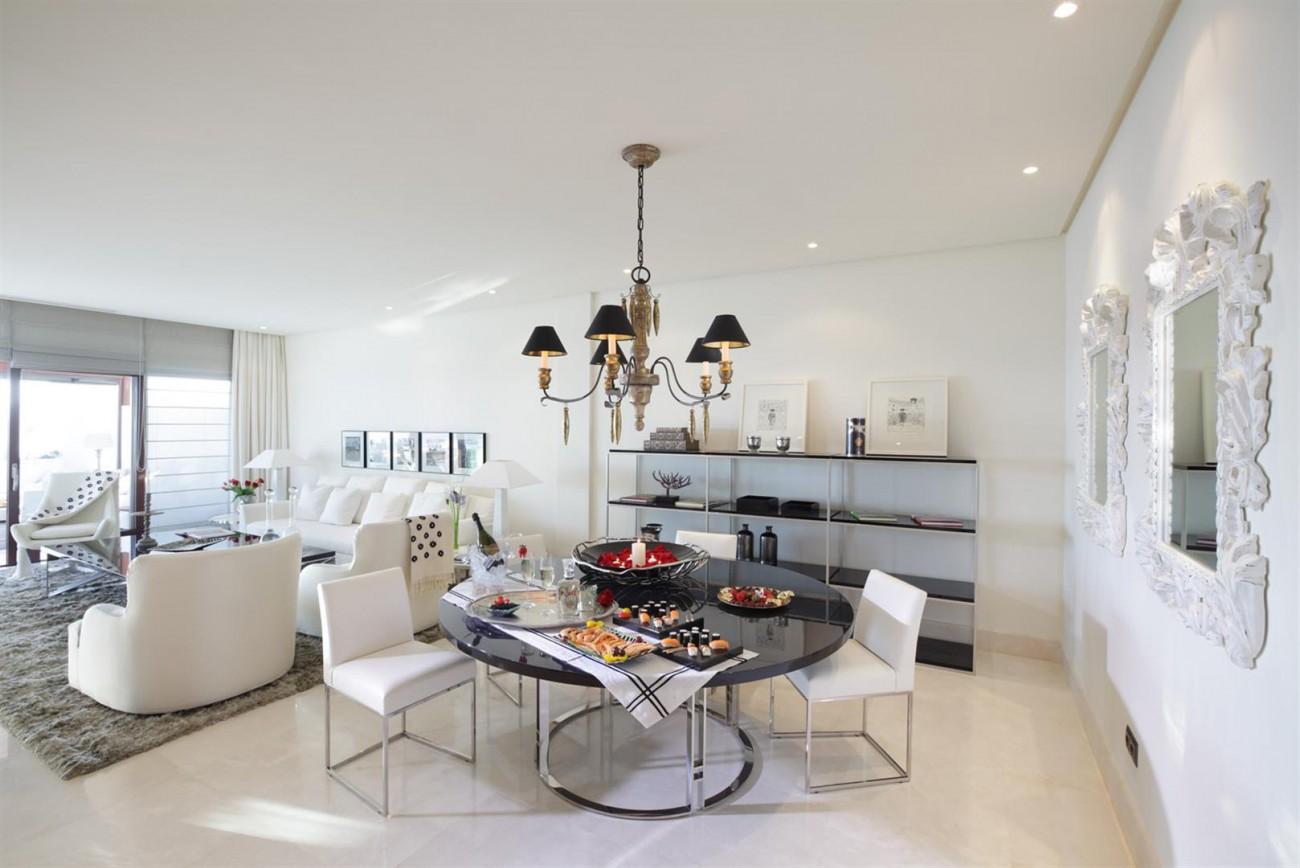 Frontline Beach Luxury Apartments Estepona Spain (1)